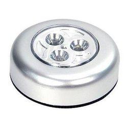 Dotykowe oświetlenie LED
