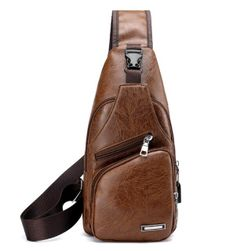 Męska torba na ramię Excello