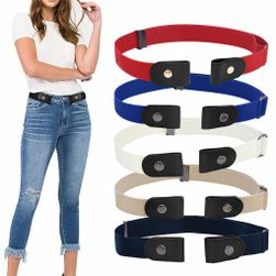 Elastic belt without buckle EP578