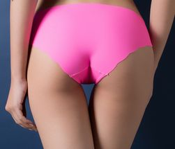 Дамски безшевни бикини - 12 цвята