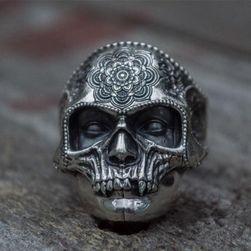 Pánský prsten PP61