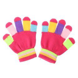 Детские перчатки B010836