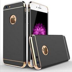 Luxus tok iPhone 5, 5S, SE, 6S, 6 Plus, 7 Plus, 7 készülékekhez