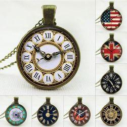 Ceas decorativ de buzunar - 8 modele