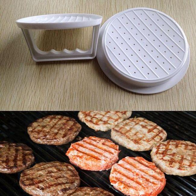 Burger forma 1