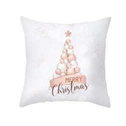 Față de pernă de Crăciun B011214