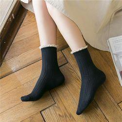 Dámské ponožky DP14