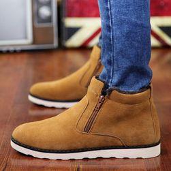 Pánské zimní boty Mikolas