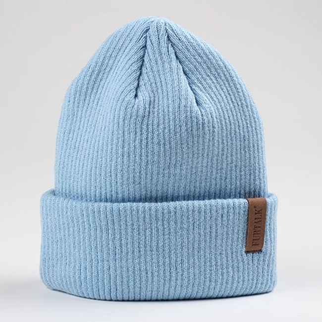 Damska zimowa czapka WC234 1