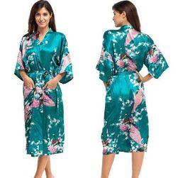Женский халат Maya