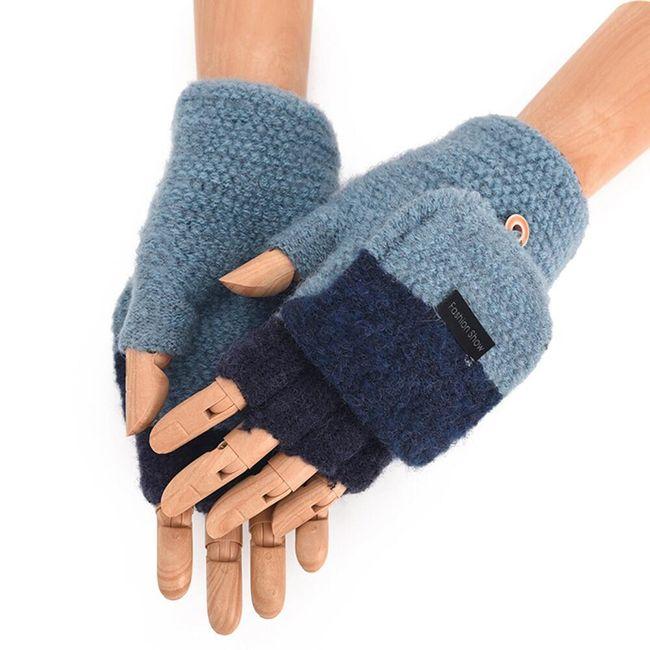 Muške zimske rukavice OL82 1