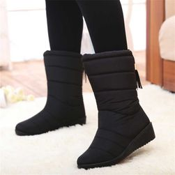 Damskie buty zimowe Carol