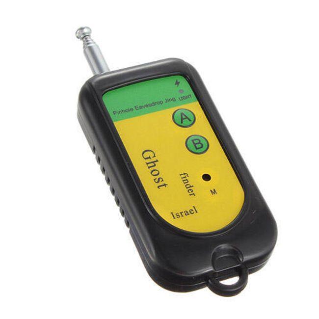 Kém eszközök detektora 1