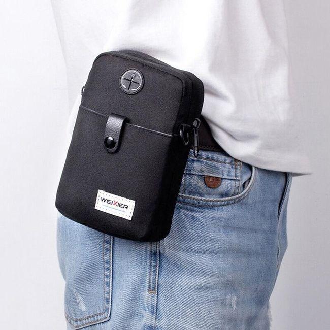 Erkek omuz çantası PB151 1