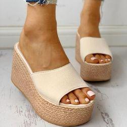 Women´s wedge heels Farah