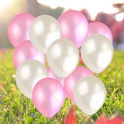 Sada balónků - 50 kusů