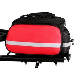 Bisiklet çantası BK02