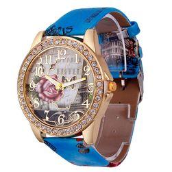 Damski zegarek Fallow