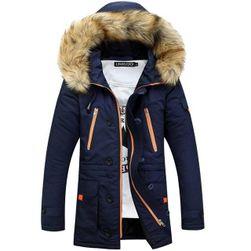 Pánský kabát Paul velikost 7