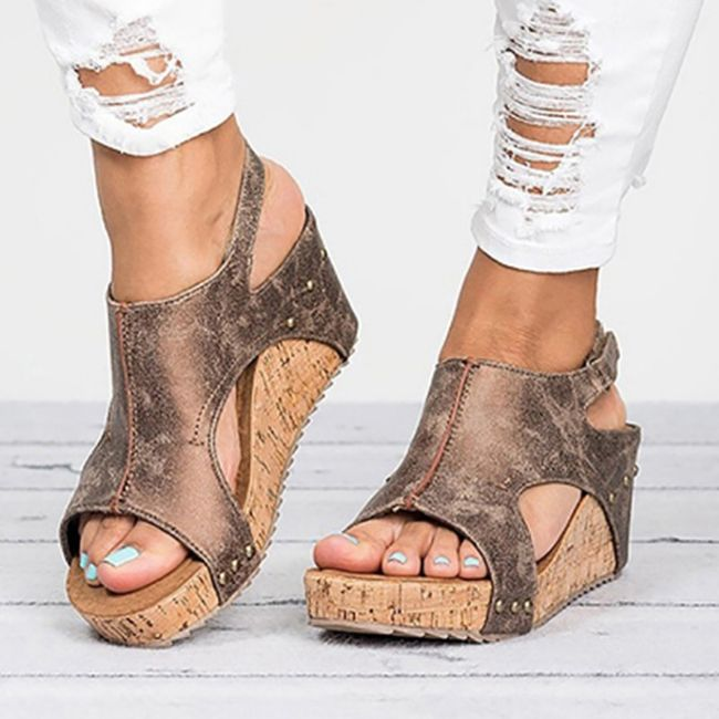 Ženske sandale Kimber 1