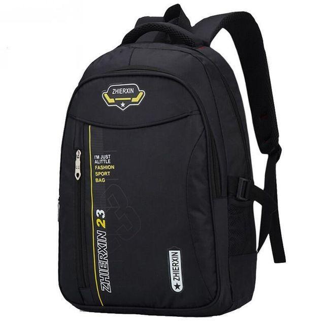 Unisex plecak KB96 1