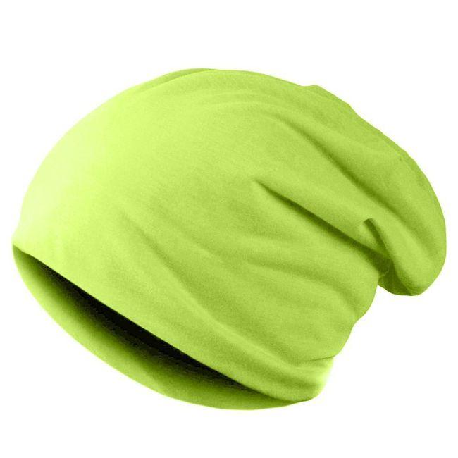 Unisex kulich ve veselé barvě - varianta 18 1