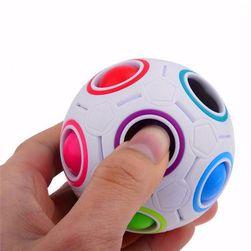 Šarena loptica za decu