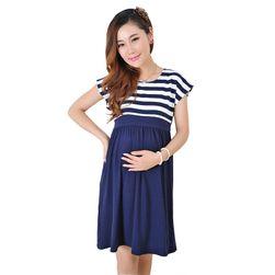 Dámské těhotenské šaty