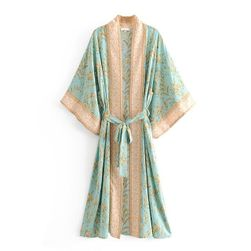 Женское кимоно DH45