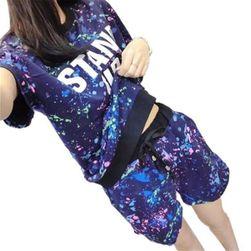 Női pizsama Sarita