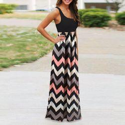 Bayan elbise Letya