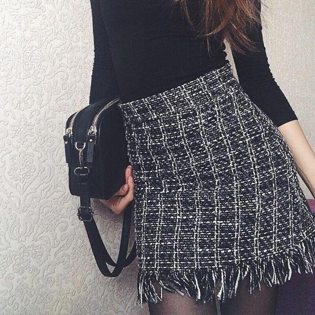 Suknja Lela 1