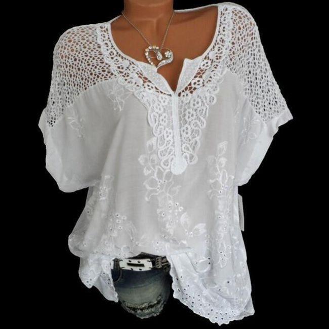 Дамска блуза Gwen 1