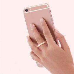 Univerzální prstýnek na smartphone