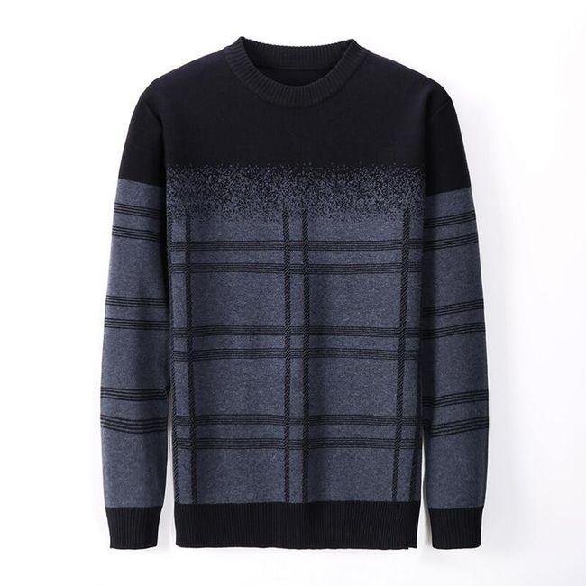 Męski sweter Miles 1
