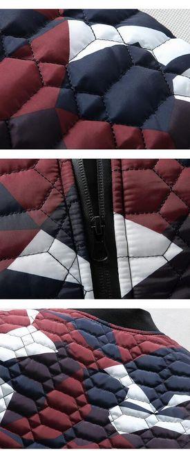 Férfi téli dzseki Armando 3 színválaszték | ShipGratis.hu