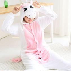 Пижама за възрастни - различни животни
