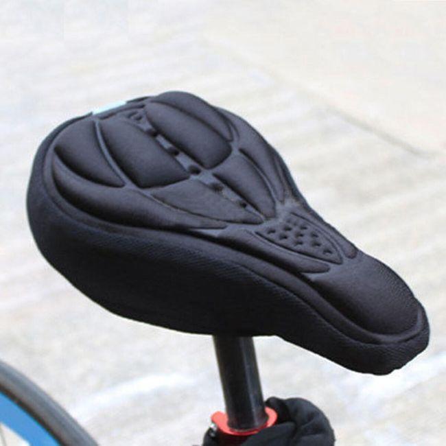 Prevleka za sedež kolesa 1