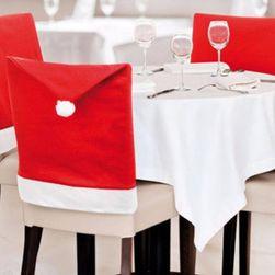 Božićne presvlake za stolice