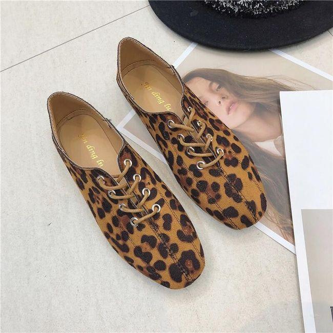 Bayan makosen ayakkabı Glenda 1