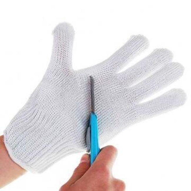 Zaštitne rukavice - 1 par 1