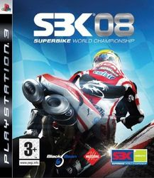 Igra (PS3) SBK 08 Superbike World Championship