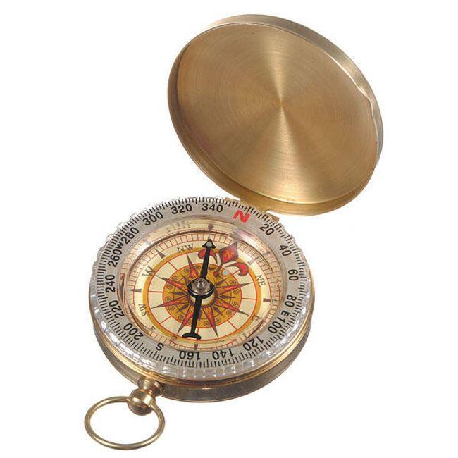 Джобен компас 1