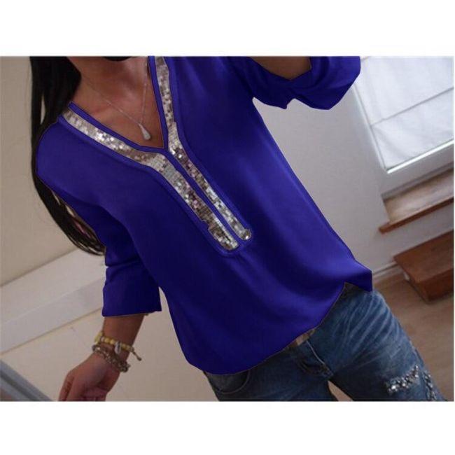 Дамска блуза DH3 1