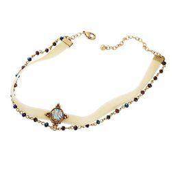 Женское ожерелье UZ10