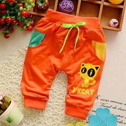 Pantaloni trei sferturi pentru copii Federico