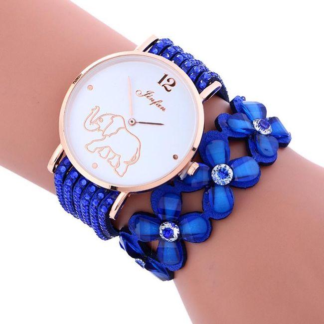 Damski zegarek AJ80 1
