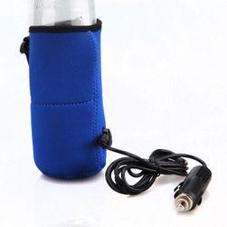 Ohřívač dětských lahví do autozapalovače