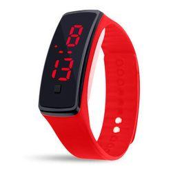 Модерен часовник за мъже и жени - 10 цвята