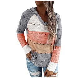 Ženski džemper Haiiley